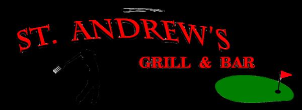 St. Andrews Grill & Bar Logo