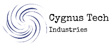 Cygnus Tech Industries Mobile Logo
