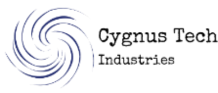 Cygnus Tech Industries Mobile Retina Logo