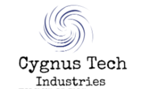 Cygnus Tech Industries Retina Logo